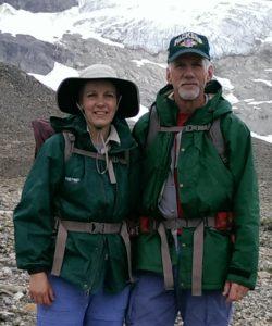 Bob & Ileen